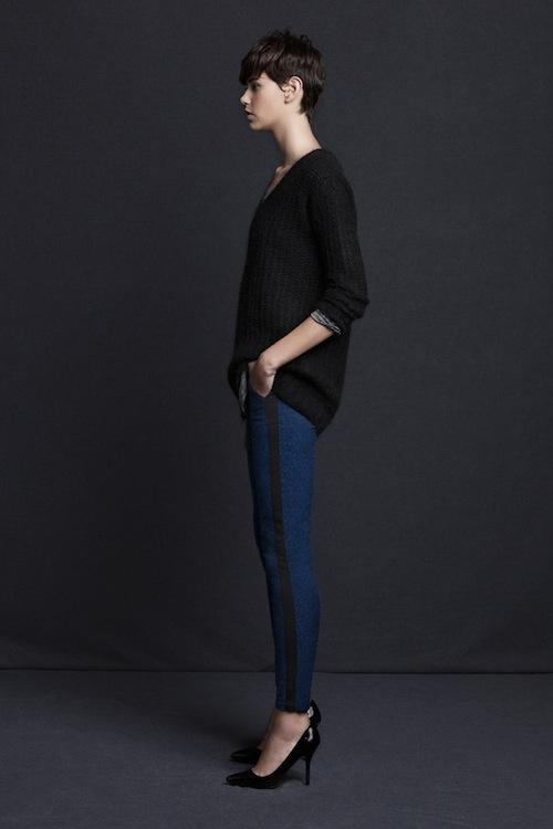 Zara TRF 1