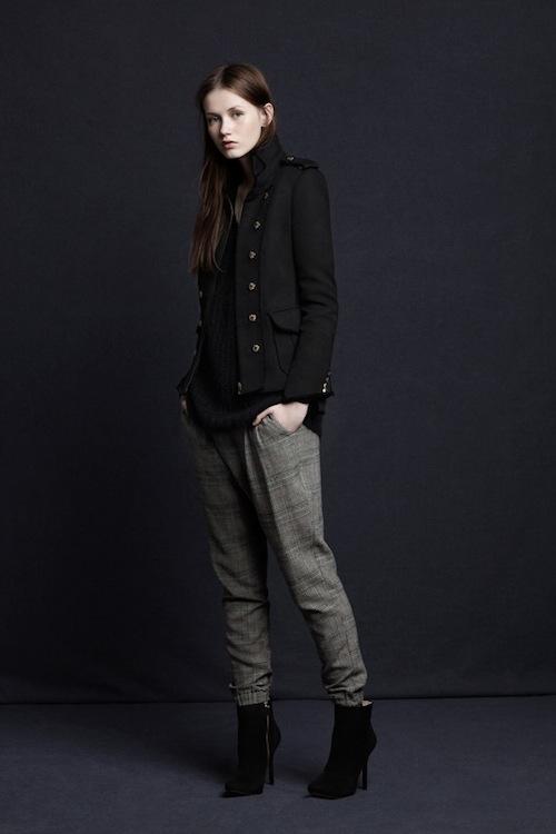 Zara TRF 3