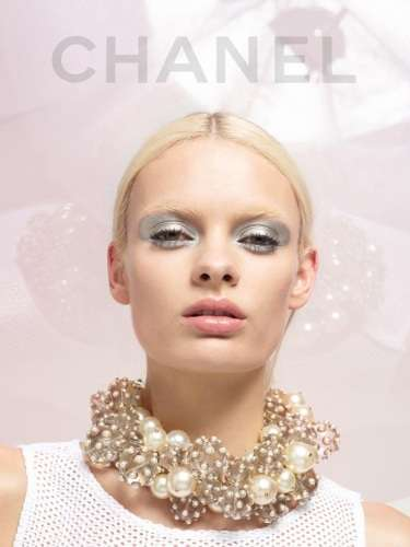 moda chanel primavera 2013