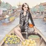 moda mujer boss orange 3