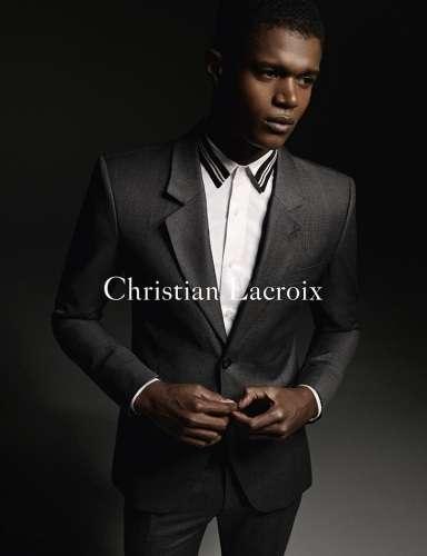 moda hombre otoño 2012 lacroix