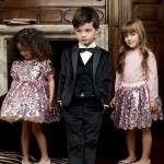 moda navidad para niños 1