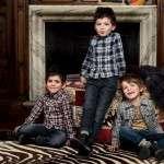 moda navidad para niños 14