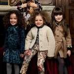 moda navidad para niños 2