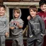 moda navidad para niños 3