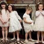 moda navidad para niños