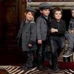 moda navidad para niños 5