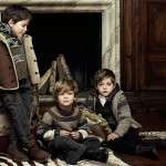 moda navidad para niños 9