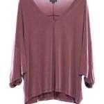 moda otoño 2012 burgundy 8