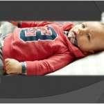 ropa infantil benetton 6