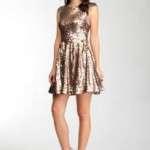 vestidos cortos navidad 2012 4