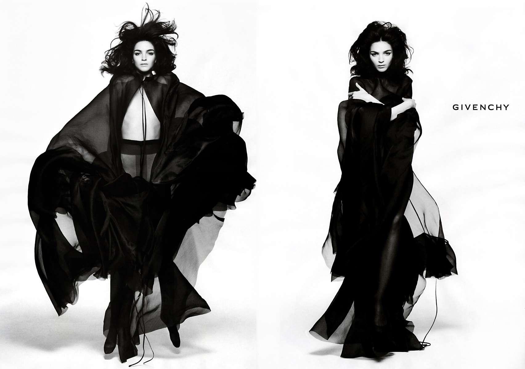 Givenchy renuncia a la Haute Couture