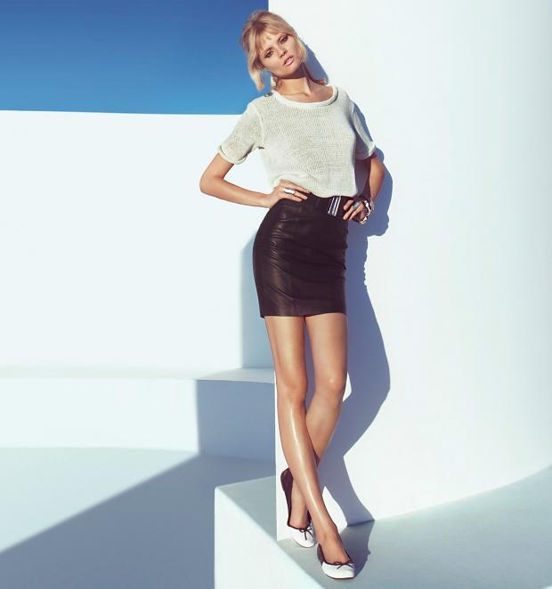 lo clásico nunca pasa de moda H&M