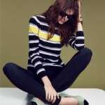 moda mujer 2013