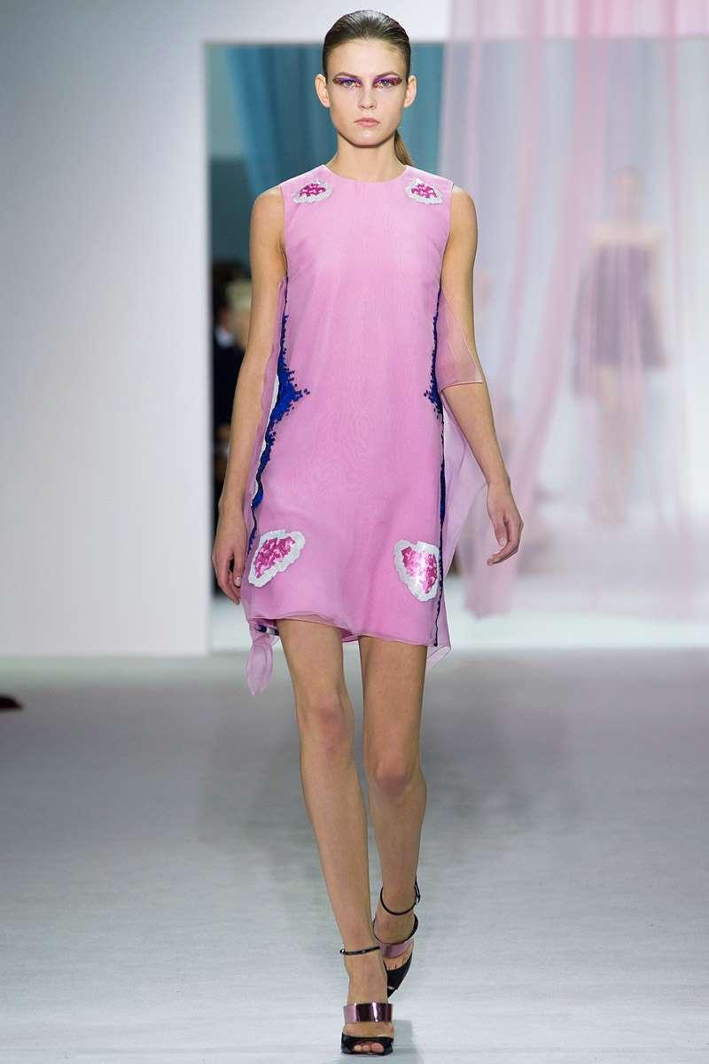Magnífico Vestido De Novia De Christian Dior Colección - Ideas de ...