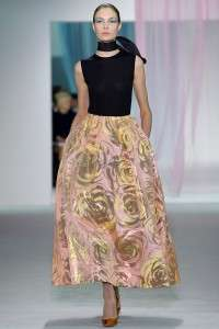 moda mujer verano 2013 Christian Dior (13)