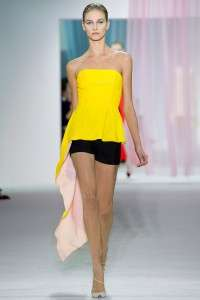 moda mujer verano 2013 Christian Dior (4)