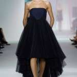 moda mujer verano 2013 Christian Dior 8