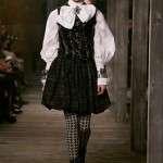 moda pretoño 2013 de chanel 2