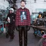 ropa para hombre 2013 givenchy 1