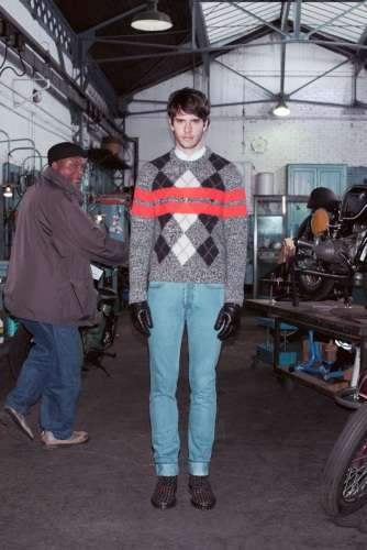 ropa para hombre 2013 givenchy