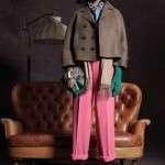 ropa preotoño 2013 dsquared 14
