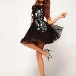 vestidos baratos de asos 1