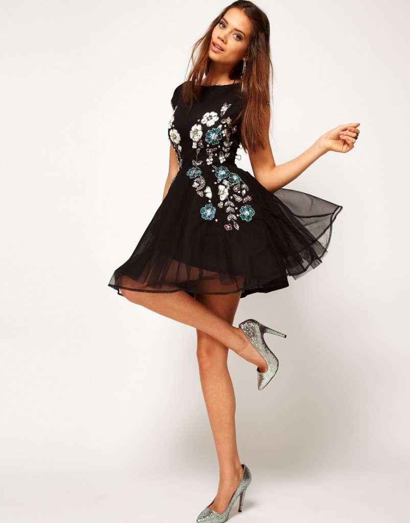 c1f8ca5773 Vestidos baratos de Asos - Estás de Moda  Revista de moda para ...