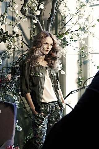 Nueva colección sostenible de H&M