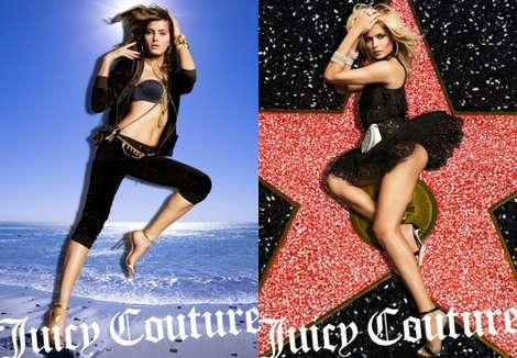 Colección primavera/Verano 2013 de Juicy Couture