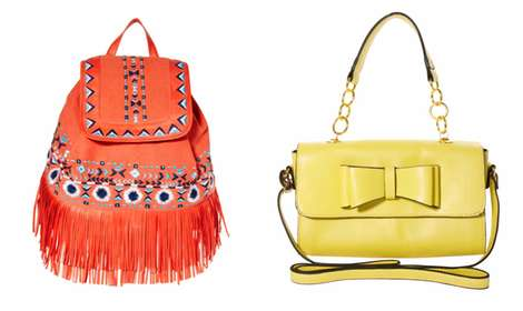 Todas las tendencias en los bolsos de Asos 2013
