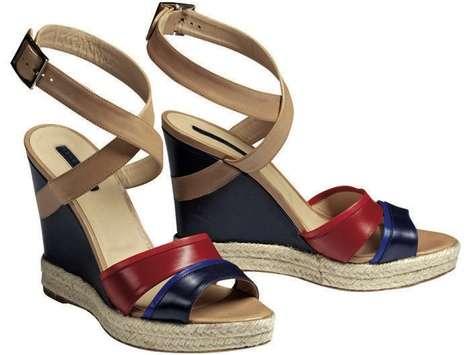 Colección Primavera 2013 de Longchamp
