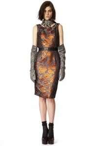 moda 2013 preotoño vera wang