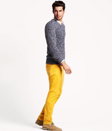 moda hombre hM 4