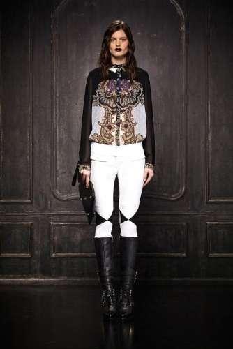moda just cavalli preotoño 2013 2