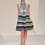 moda mujer 2013 elie saab primavera 2
