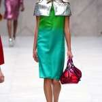 moda mujer burberry primavera 2013 1