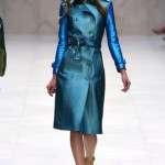 moda mujer burberry primavera 2013 3