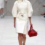 moda mujer burberry primavera 2013 6