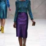 moda mujer burberry primavera 2013 7