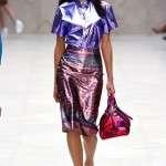 moda mujer burberry primavera 2013 8