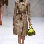 moda mujer burberry primavera 2013 9