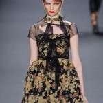 moda primavera 2013 anna sui