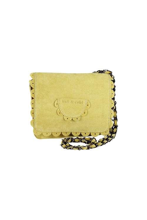 Indi & Cold propone su colección de accesorios para la primavera verano 2013