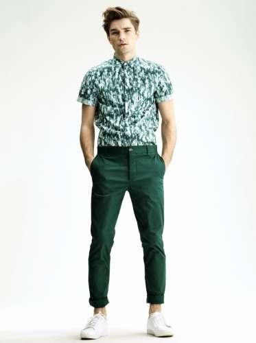 moda hombre hm