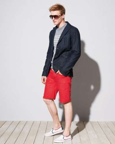 moda hombre verano 2013