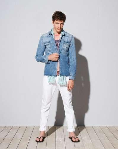 ropa para hombre de tommy hilfiger denim (5)