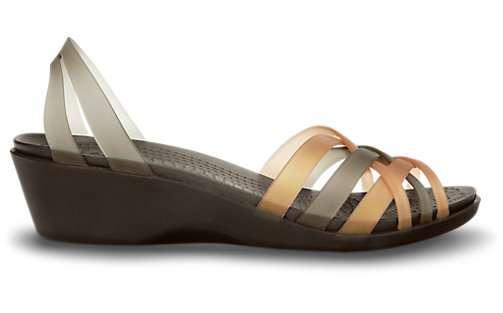 Crocs incorpora huaraches a su colección Primavera Verano 2013