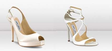 Zapatos de novia 2013 de Jimmy Choo