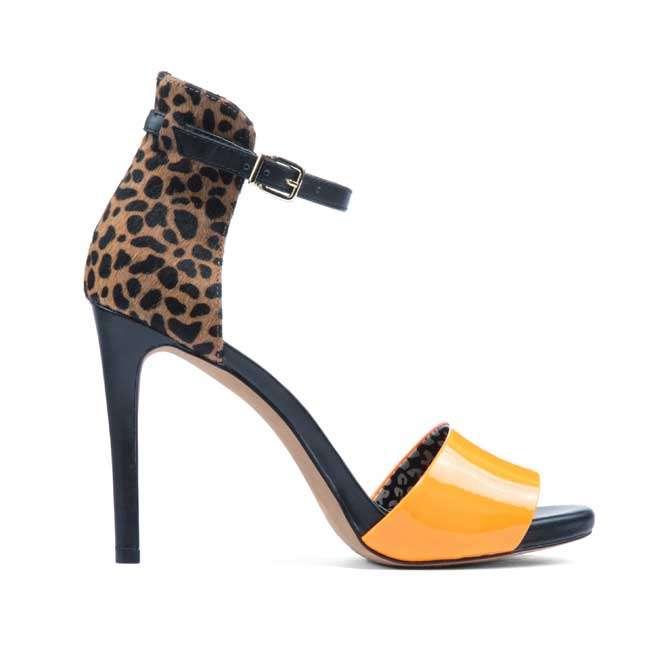 Colección de calzado de Jessica Simpson